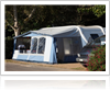 Benefits of living in RV, trailer or motorhome